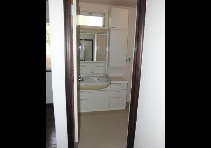 戸建リフォーム:トイレ