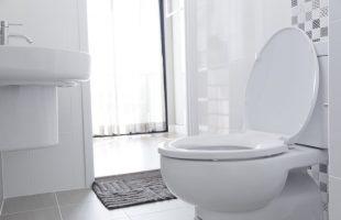 トイレのリフォーム:スヤマビルドサービス