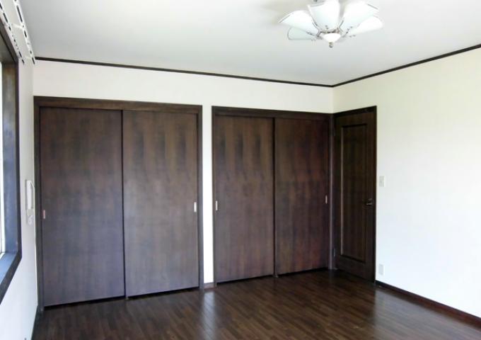 戸建リフォーム:部屋