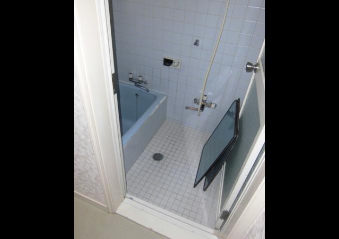 戸建リフォーム:バスルーム