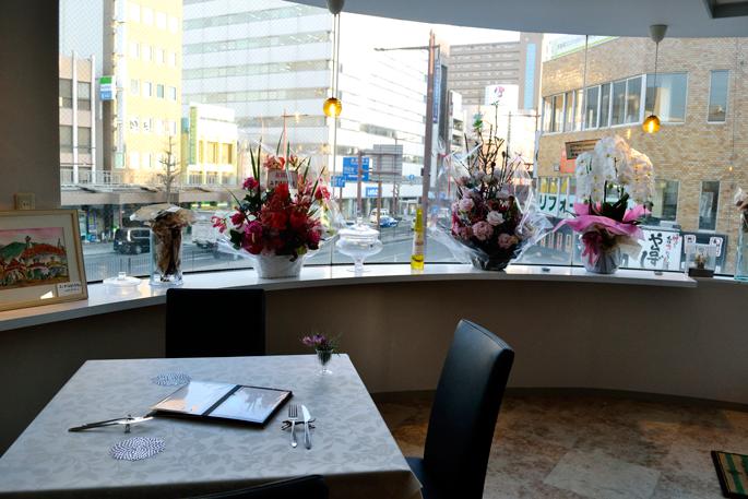 CAFE bar&brasserie LION