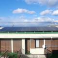 太陽光発電:屋上設置